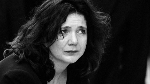 Fran Brearton: professor of modern poetry at Queen's University Belfast and Irish Times Poetry Now Award judges
