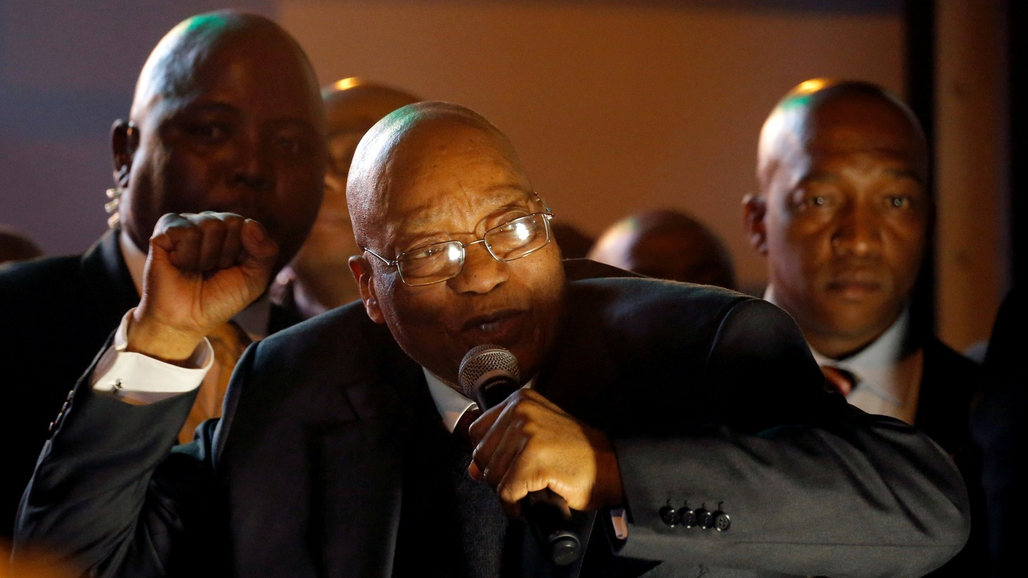 Ramaphosa dispels claims that state capture wont be probed after Tegeta sale
