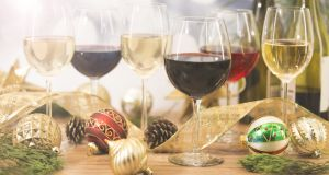 This Christmas why not try some wines  a little (or a lot) off the beaten track. Photograph: iStock