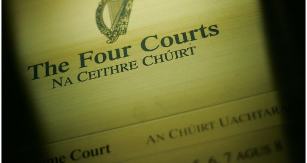 High court asked to clarify insolvency legal issues ms justice marie baker described as very important the issues raised in the three fandeluxe Images