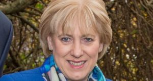 Heather Humphreys had served as Minister for Minister for Arts, Heritage and the Gaeltacht since 2011. Photograph: Barry Cronin