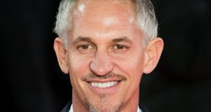 The World Cup draw will take place in the State Kremlin Palace in Moscow on Friday. Gary Lineker will co-host alongside the Russian TV presenter Maria Komandnaya