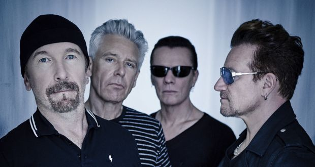 U2's new album Songs of Experience: the most tortuous journey