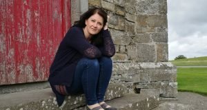Clare Daly: 'I thought back to what I wanted people to feel when they read my book. I wanted them to escape, to forget the pits that we find ourselves in and allow themselves to disappear somewhere else. It's why I read myself.'
