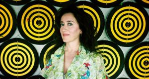 Maria Doyle Kennedy: Joni Mitchell planted the first seed for me that artists made whatever art they were feeling