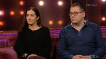 Trevor Deely's siblings describe experience during dig in Chapelizod
