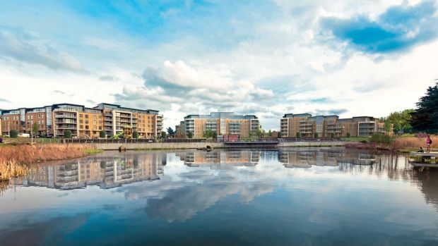 The Cosgrave Group sold the yet-to-be-built, 319-unit Charlotte apartment block at Honeypark in Dún Laoghaire to a German fund for €132 million.