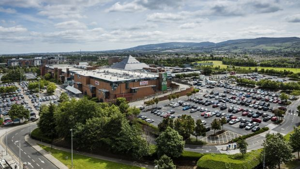 US equity group Oaktree outbid a handful of foreign funds to buy a controlling interest in The Square in Tallaght for close to €250 million.