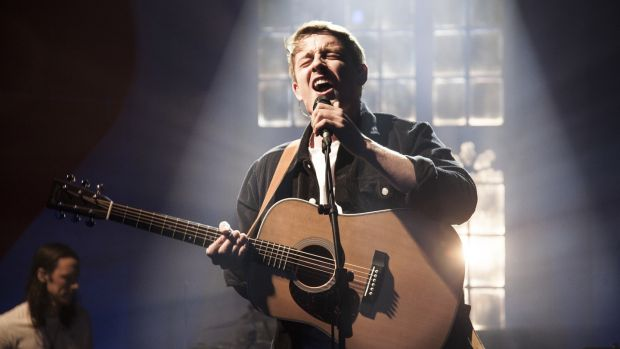 Dermot Kennedy at Other Voices