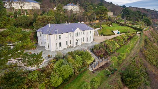 Gorse Hill, former home of solicitor Brian O'Donnell, sold in July for €9.5 million