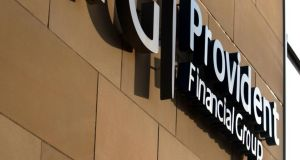 "Provident said the Financial Conduct Authority had already discussed certain processes with Moneybarn which had led to a number of ""process improvements""."