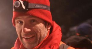 Kevin Hallahan (43) an IT worker from Naas, Co Kildare, died in September on the highest peak in England and Wales.