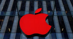 Like many US companies, Apple has opted to leave the bulk of its overseas earnings abroad.