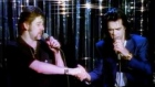 Nick Cave and Shane MacGowan: 'What a Wonderful World'