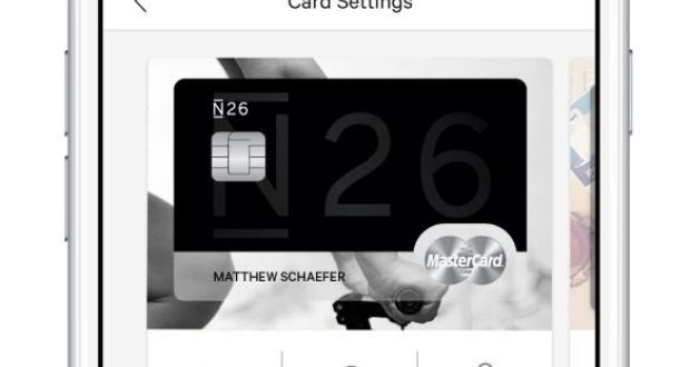 Revolut embraces bitcoin while n26 rolls out premium debit card n26 is expecting to triple customer numbers over the next two years ccuart Choice Image
