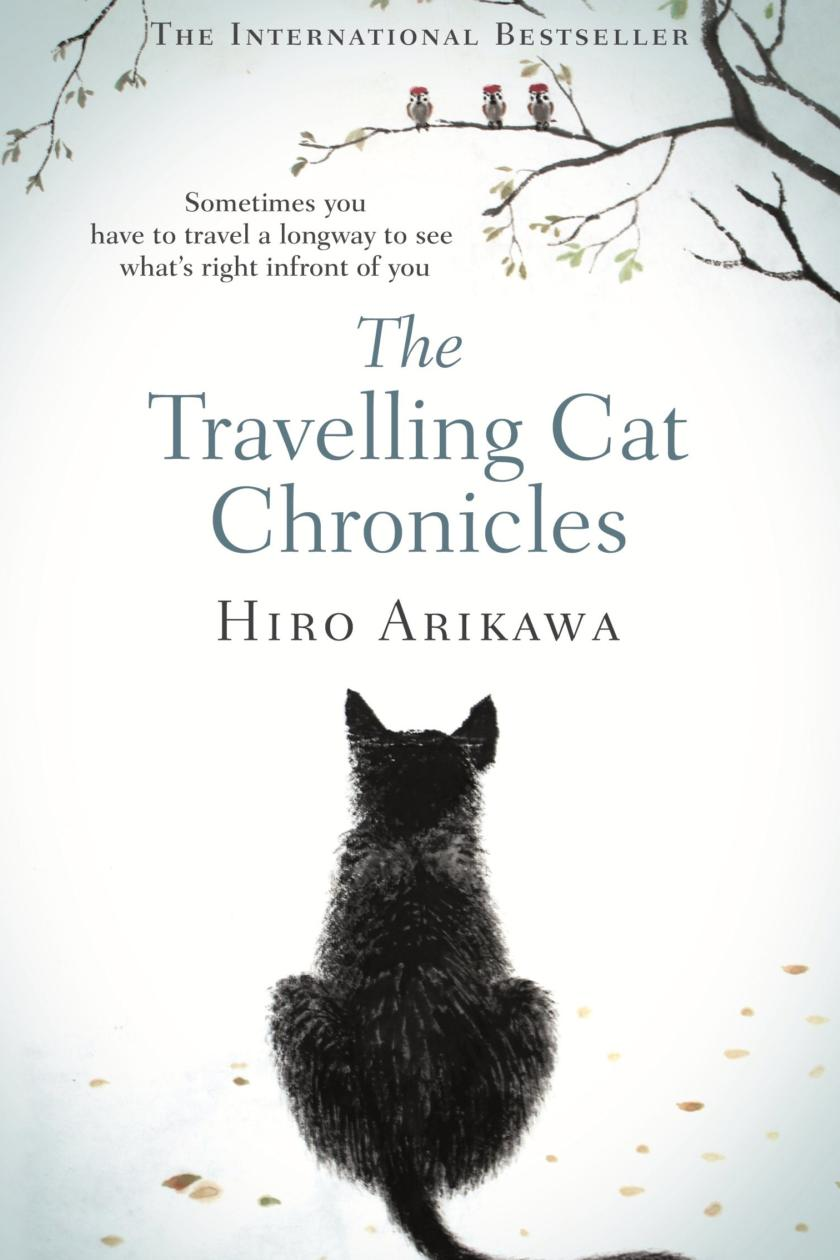 The Travelling Cat Chronicles review: a touching story of