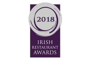 Restaurant Association of Ireland Awards 2018