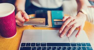 CleverGift's software allows consumers buy a gift whose receiver can then go to the retailer's website and choose the variant they want. Photograph: iStock