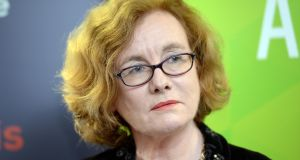 Competition and Consumer Protection Commission chairperson Isolde Goggin. Photograph: Eric Luke