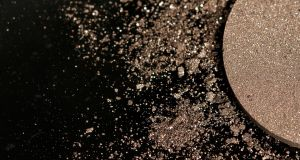 'Calls by some scientists for a ban on glitter for the sake of the environment were received with panic last week.' File photograph: Getty Images