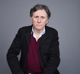 Gabriel Byrne photographed by Larry Busacca/Getty