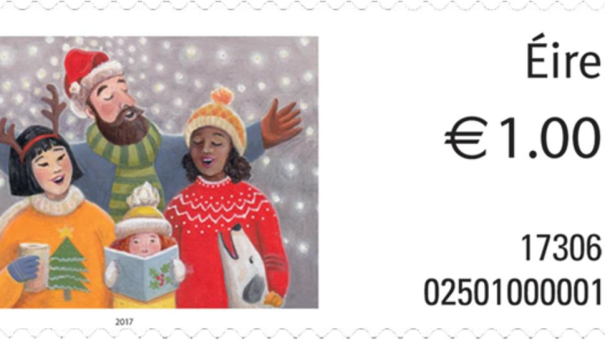 Sending Christmas cards and parcels abroad? Better hurry