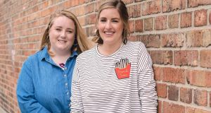 'Oh My God, What a Complete Aisling' authors Emer McLysaght and Sarah Breen have signed a six-figure, two-book deal with Gill Books to continue the story.