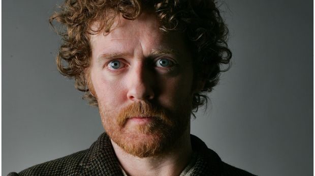 Glen Hansard has a warm welcome in store at Vicar St on Sunday and Monday night. Photograph: Bryan O'Brien