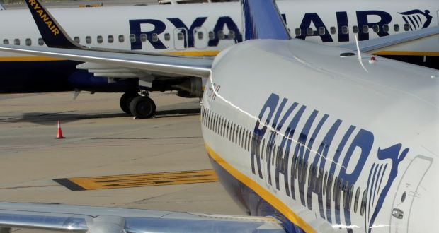 Ryanair Pilots Vote On Proposals That Could Lead To Industrial Action