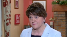 Arlene Foster: 'Nothing is agreed, until everything is agreed'