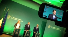 Varadkar: 'We have achieved all that we set out to achieve'