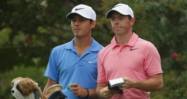 Rory McIlroy is to retain the services of best friend Harry Diamond as his  caddie for 364ab3d2737