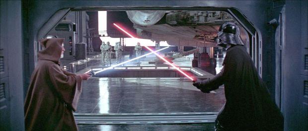 Donald Trump believes he's Luke Skywalker: How Star Wars