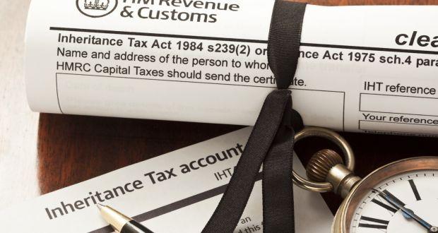 Irish Tax And Uk Inheritances