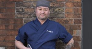 Takashi Miyazaki is opening a fine dining Japanese restaurant in Cork city.