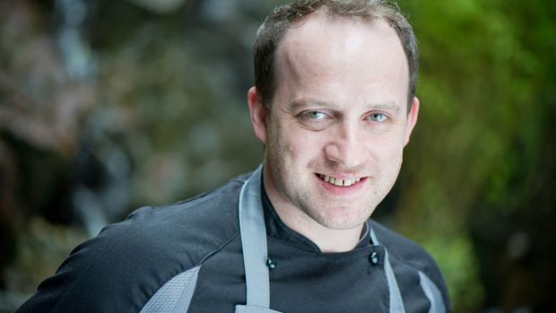 Chef Bryan McCarthy has added running an Asian fast food restaurant to his executive head chef roles at Greenes and Cask in Cork