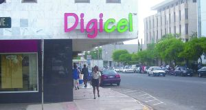 Digicel in Jamaica: The incoming CEO, Alexander Matuschka Greiffenclau, will be  guided by Project Swan/Digicel 2030, the change programme initiated by former CEO Colm Delves