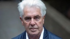 Max Clifford dies, aged 74, after collapsing in prison