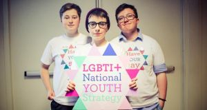 Una Mullally: Why Ireland's new LGBTI+ youth strategy matters