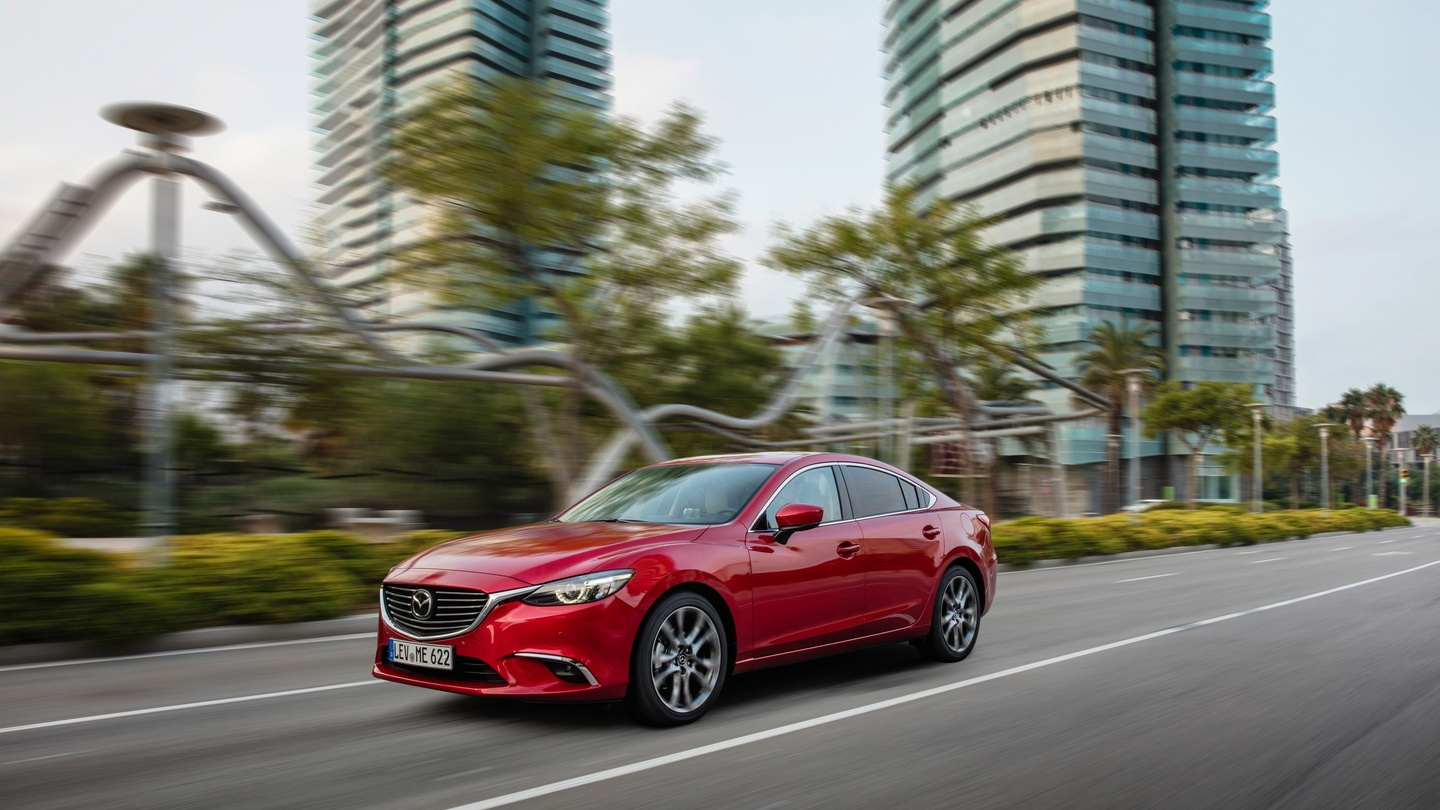 Top 100   The best cars for 2018   The Irish Times