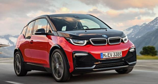 15 Bmw I3 Silly Price For A Small Car But It S An Icon Of