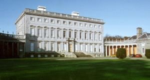 Castletown House and Demesne contains four occupied properties.
