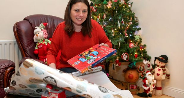 A Christmas Story Kid Wrapped Up.Why Do Some Women Feel A Murderous Rage At Christmas