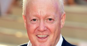 Keith Chegwin, who   has died at the age of 60. Photograph: Ian West/PA Wire