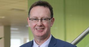 "Enterprise Ireland innovation development manager Declan Black: ""Long-term studies have shown that at least 50 per cent of companies who do not actively innovate have ceased to trade after 10 years."""