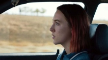 Lady Bird - official trailer