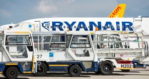 The Ryanair case will now proceed via the ordinary High Court list.