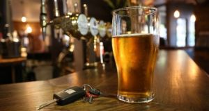 Last year in Westmeath 85 per cent of drink-driving prosecutions were successful, while in  Co Waterford the figure was just 34 per cent.