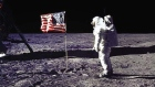 Trump wants to send U.S. astronauts back to moon