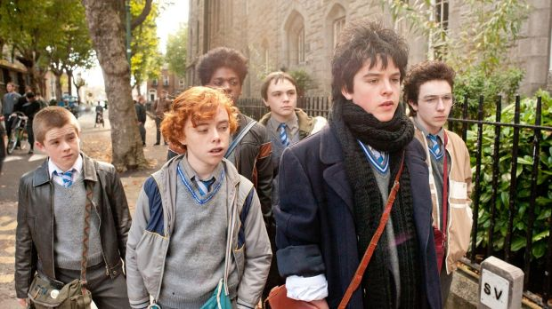 Sing Street (2016): Ferdia Walsh-Peelo and Jack Reynor star as two differently troubled brothers in 1980s' Dublin.